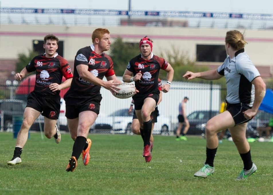 Five Qualifying Events Filled A Club Sevens Calendar June 18 As Handful Of Teams Made Positive Strides On Their Way To For The Usa Rugby